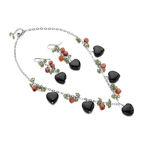 miu-gioielli-agata-nera-collana-e-orecchini-con-pietra-semi-preziosa-chips-argento-42-cm-35-cm
