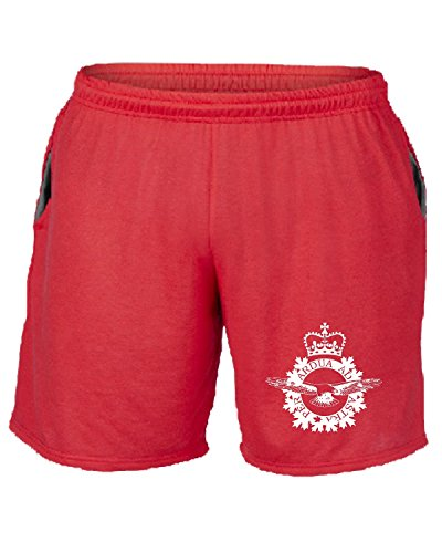 t-shirtshock-pantalone-tuta-corto-tm0019-royal-canadian-air-force1-canada-taglia-s