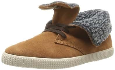 Victoria 106794, Desert boots mixte adulte, Beige (Camel), 36 EU