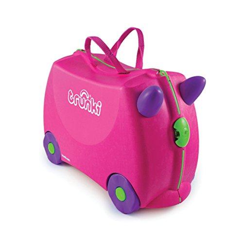 Trunki Trixie Kinderkoffer - 10