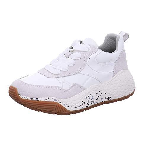 ESPRIT Female Sneaker Low Sasha weiß 39