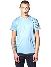 Weekend Offender Men's Adam SS T-Shirt Sky