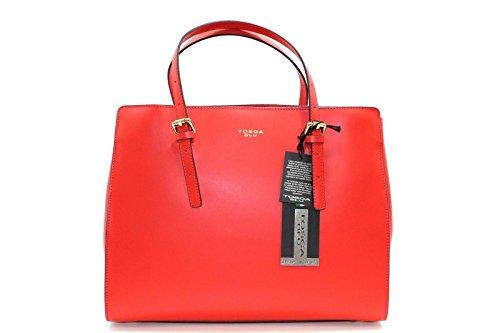 Tosca Blu , Sac à main pour femme Rouge rouge 34X13X26CM