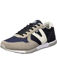 XTI 48724, Zapatillas para Hombre