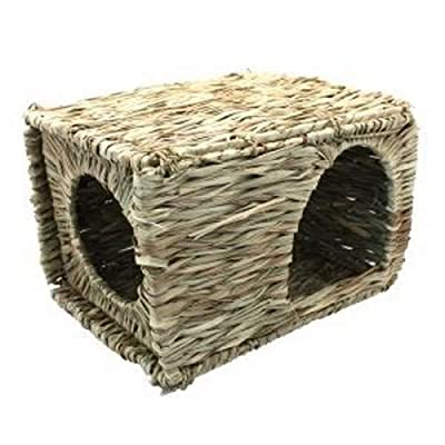 Happy Pet Grassy Small Animal Hideaway by Happypet®