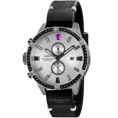 dcr-01-d Haemmer Anka Damen-Armbanduhr