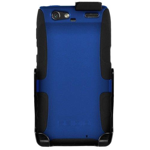 Seidio bd2-hk3mtrz-rb DILEX Schutzhülle Verwendung mit Motorola Droid RAZR-Royal Blau - Razr Motorola Fall