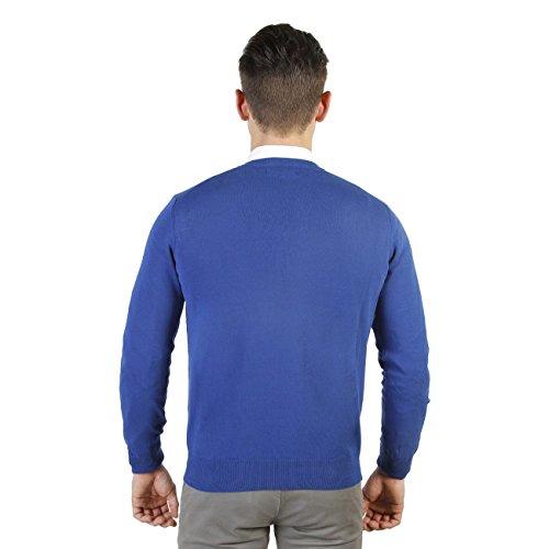 Trussardi - Herren-Pullover 32M05INT53 Blau