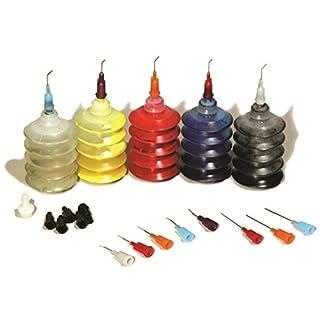 Akua Needle Applicator Set