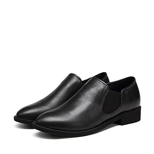Chaussures femme/Souliers/Chaussure tête ronde/Chaussures occasionnelles de sauvages A