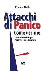 I 10 migliori libri sugli attacchi di panico