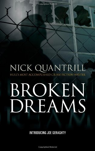 Broken Dreams (Joe Geraghty 1)