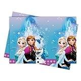 Procos 86884–Mantel plástico Disney Frozen Northern Lights