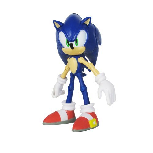 Sammlung-media-konsole (Sonic the Hedgehog 12,7cm