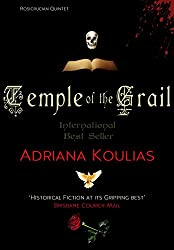 TEMPLE OF THE GRAIL (Rosicrucian Quartet Book 1) (English Edition)