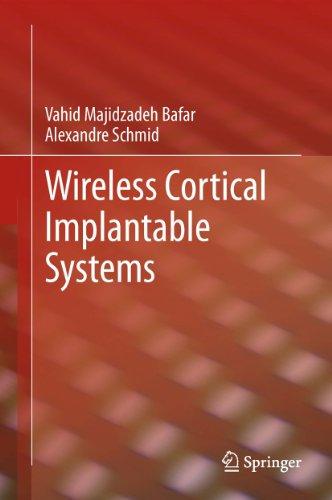 Wireless Cortical Implantable Systems (English Edition) Ir-modulator
