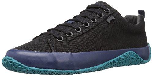 Camper Cas K100005-008 Sneakers Herren Schwarz