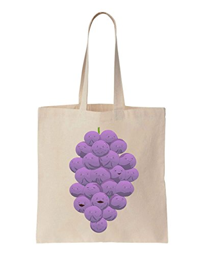 bunch-of-member-berries-cotton-canvas-tote-bag