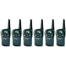 Midland G5XT PMR446 Licence Free Walkie Talkie with Baby Sitter Function Set of 6, [Importado de UK]
