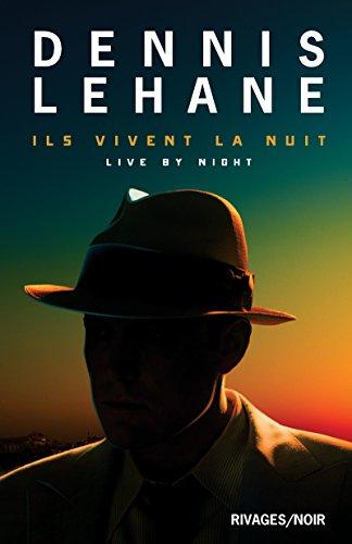 Ils vivent la nuit (PR.RI.GF.POLIC.) (French Edition)