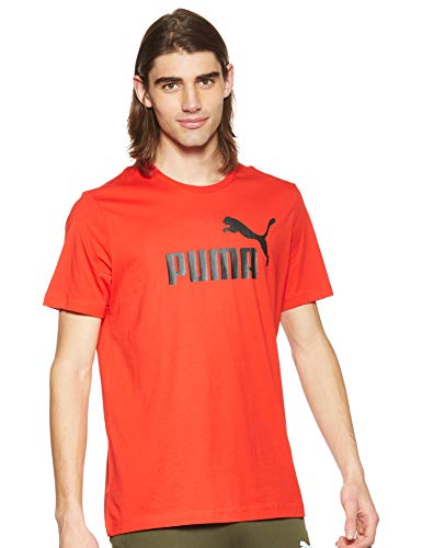 Puma ESS Logo tee T-Shirt