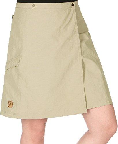 FjallRaven Pantalon de voyage Daloa MT Trousers Calcaire
