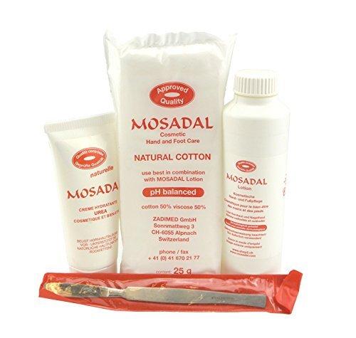kosmetische-hand-und-fusspflegeset-4-in-1-professionelle-hornhautentfernung-mosadal-lotion-250ml-mos