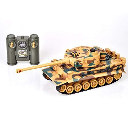 Tree-on-Life 1:28 2.4G RC Tank Germany Tiger 103 Fighting...