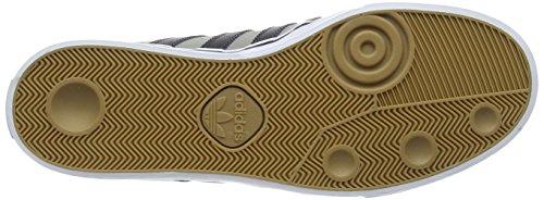 adidas Herren Seeley Skateboardschuhe Grau (Ch Solid Grey/Dgh Solid Grey/Ftwr White)