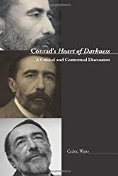 Conrad's Heart of Darkness: A Critical and Contextual Discussion (Conrad Studies) by Cedric Watts (2012-06-21)