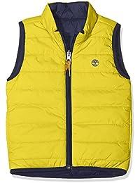 Timberland Boy's Doudoune Sans manches Jacket