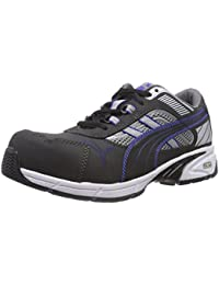 Puma Safety Sicherheitsschuhe Pace Blue Low S1P HRO SRA Motion Protect 64.259.0