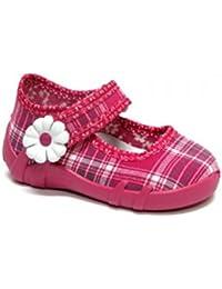 ara Zapatillas de estar Por casa de Material Sintético Para Mujer Morado Violeta, Color Morado, Talla 41 UE