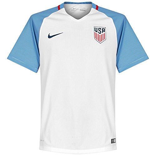 Nike USA Home Stadium Jersey
