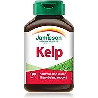 Kelp Ocean Pacific - Jamieson - integratore alimentare di alga Kelp