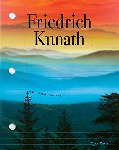 Friedrich Kunath: I Don't Worry Anymore -