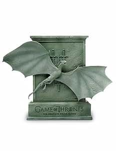 Game of Thrones Staffel 3 (Drachenbox) (exklusiv bei Amazon.de) [Blu-ray] [Limited Edition]