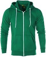 Raiken® Apparel Flex Fleece Zip Up Hoody
