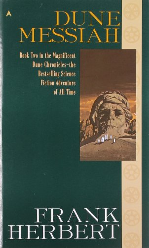 Dune Messiah (The dune saga)