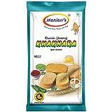 Maniarrs Khakhara Snacks Jeera (16 Pack)