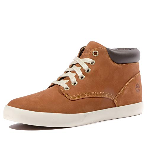 Timberland Flannery Damen Chukka Boot Mit Kragen UK6.5 EU39.5 US8.5 Saddle Nubuck (Saddle Shoes Mädchen)