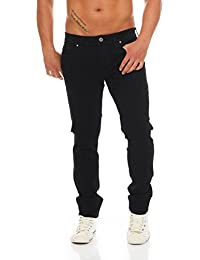 JACK & JONES - Jeans - Slim - Uni - Homme
