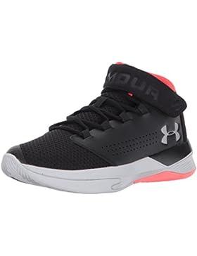 Under Armour UA BGS Get B Zee, Zapatos de Baloncesto para Niños