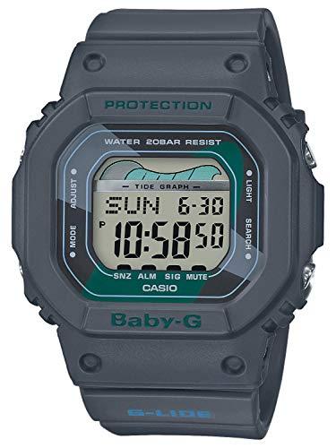 Casio Baby-G Damen-Armbanduhr BLX-560VH-1ER