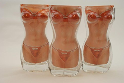 SEXY LADY TRINKVERGNÜGEN - STAMPERL 25 CL oder COCKTAIL 370 ML IMMER EIN SPRITZIGES TRINKVERGNÜGEN...