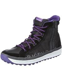 Björn Borg Footwear Hewitt 02 1141064802 - Zapatos de cuero para mujer