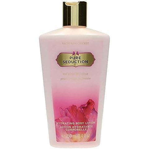 Victoria's Secret - Fantasies Pure Seduction - Loción corporal para mujer - 250 ml
