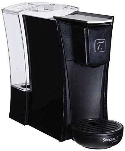 Special T Delonghi Théière Electrique Noir