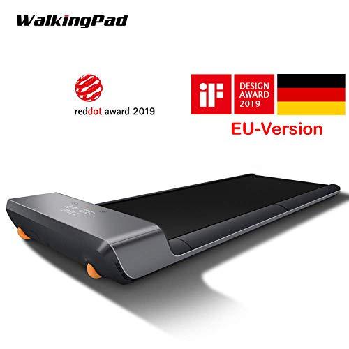 WalkingPad A1 EU Laufband klappbar flach elektrisch für zuhause am Schreibtisch