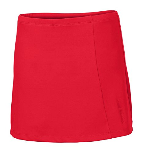 Reece Fundamental Skort Hockey Rock rot, 140